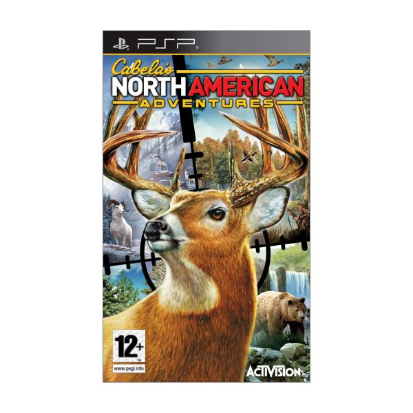Cabela�s North American Adventures
