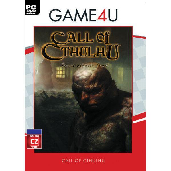 Call of Cthulhu: Temné zákutia Zeme CZ