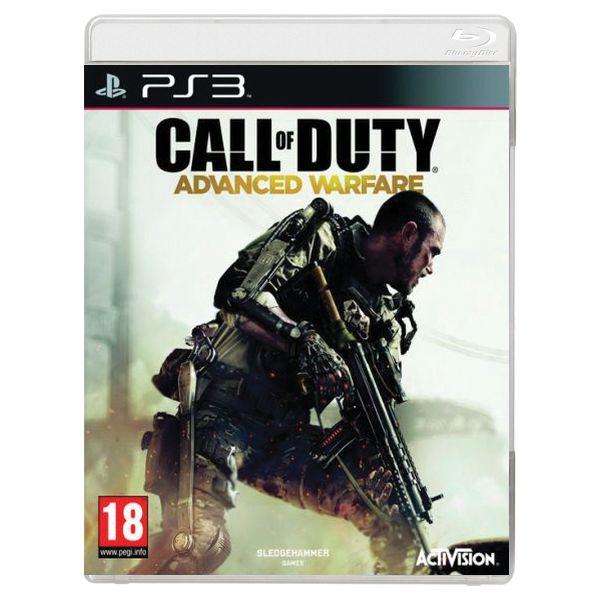 Call of Duty: Advanced Warfare PS3