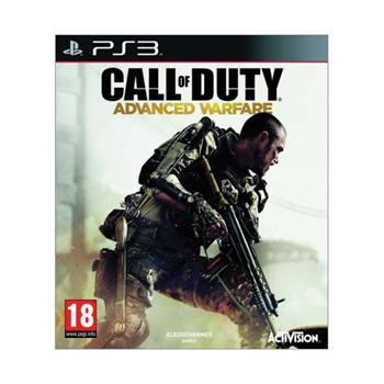Call of Duty: Advanced Warfare [PS3] - BAZÁR (použitý tovar)