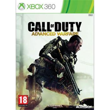 Call of Duty: Advanced Warfare [XBOX 360] - BAZÁR (použitý tovar)