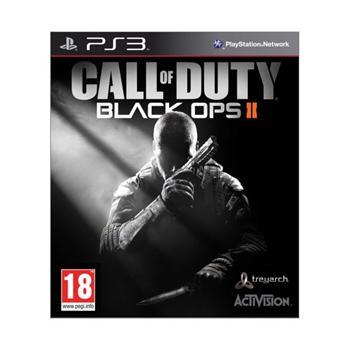 Call of Duty: Black Ops 2 [PS3] - BAZÁR (použitý tovar)
