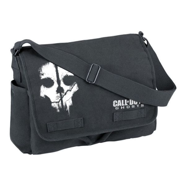 Call of Duty: Ghost Messenger Bag