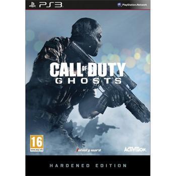 Call of Duty: Ghosts (Hardened Edition) [PS3] - BAZÁR (použitý tovar)