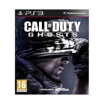 Call of Duty: Ghosts-PS3 - BAZÁR (použitý tovar)