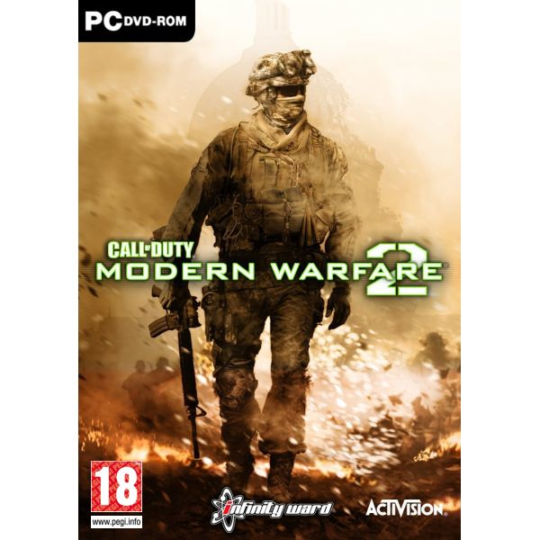 Call of Duty: Modern Warfare 2 PC