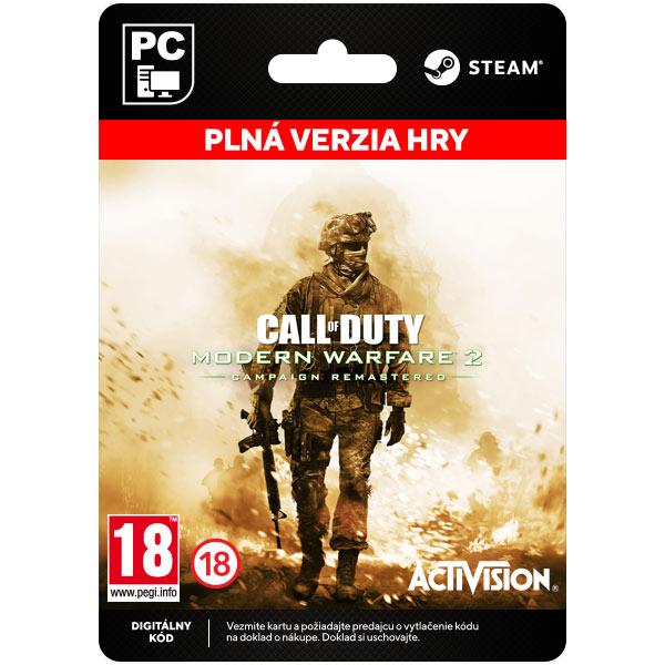 Call of Duty: Modern Warfare 2 [Steam]
