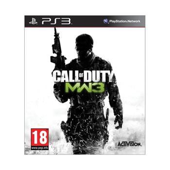 Call of Duty: Modern Warfare 3 - PS3 - BAZÁR (použitý tovar)