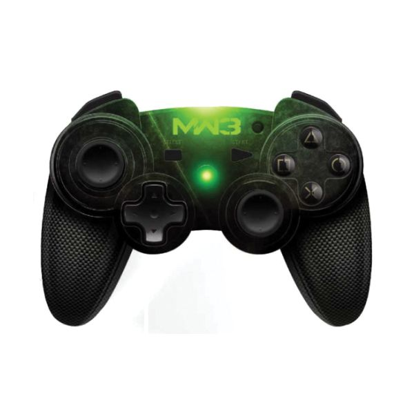 Call of Duty: MW3 Wireless Controller for PS3