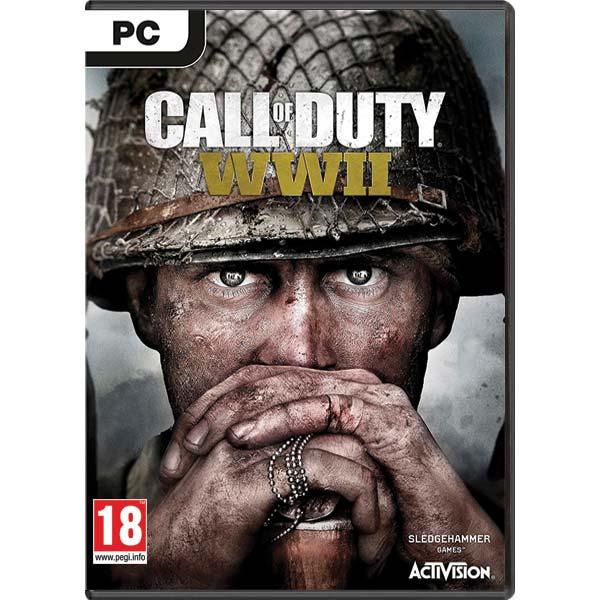 Call of Duty: WW2 + prístup do private beta