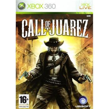 Call of Juarez [XBOX 360] - BAZÁR (použitý tovar)