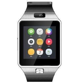 Carneo BW08 Smart Watch - multifunkčne hodinky s možnosťou telefonovania