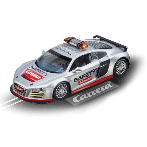 Carrera Digital 124 Audi R8 Carrera Safety 23799