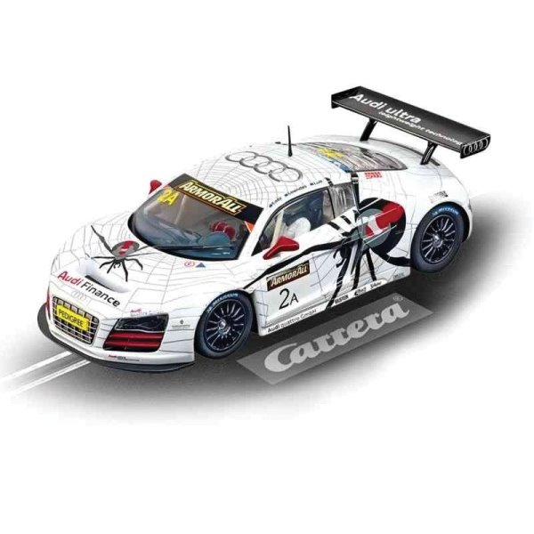 Carrera Digital 124 Audi R8 LMS Team Phoenix