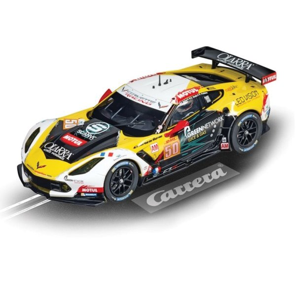 Carrera Digital 124 Chevrolet Corvette C7R