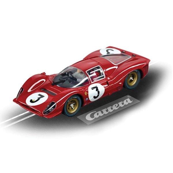 Carrera Digital 124 Ferrari 330P4 Monza 1967 23814