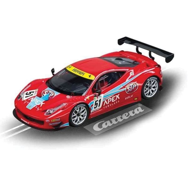 Carrera Digital 124 Ferrari 458 Italia GT3 23804