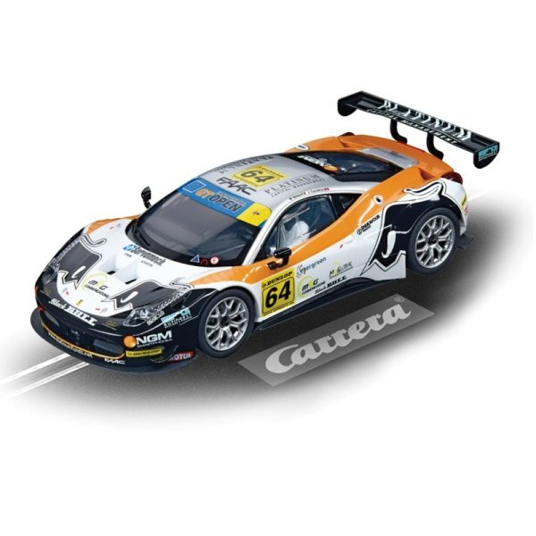Carrera Digital 124 Ferrari 458 Italia GT3