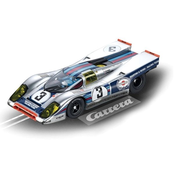 Carrera Digital 124 Porsche 917K Martini 23797