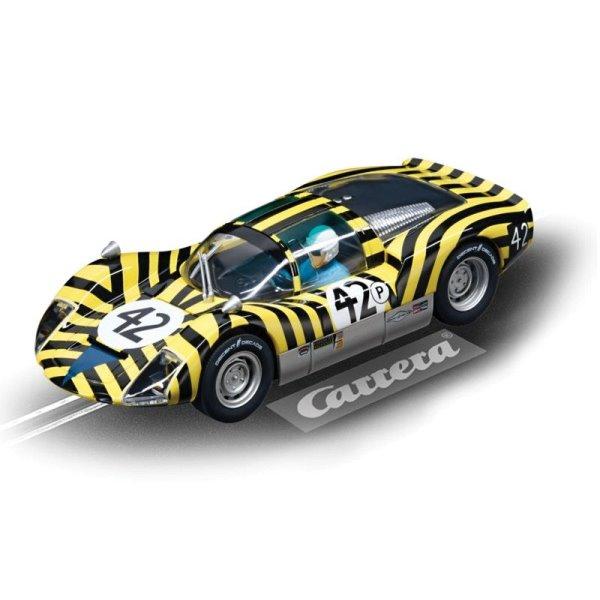 Carrera Digital 124 Porsche Carrera 6 23813