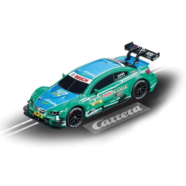 Carrera Digital 143 BMW M3 DTM A.Farfus
