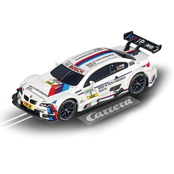 Carrera Digital 143 BMW M3 DTM M.Tomczyk