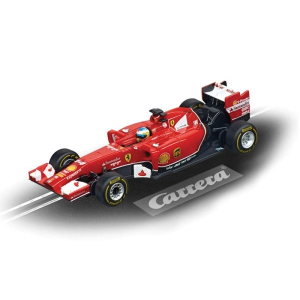 Carrera Digital 143 Ferrari F14T 41384