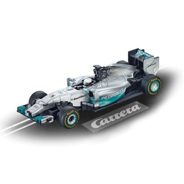 Carrera Digital 143 Mercedes-Benz F1 W05 41383