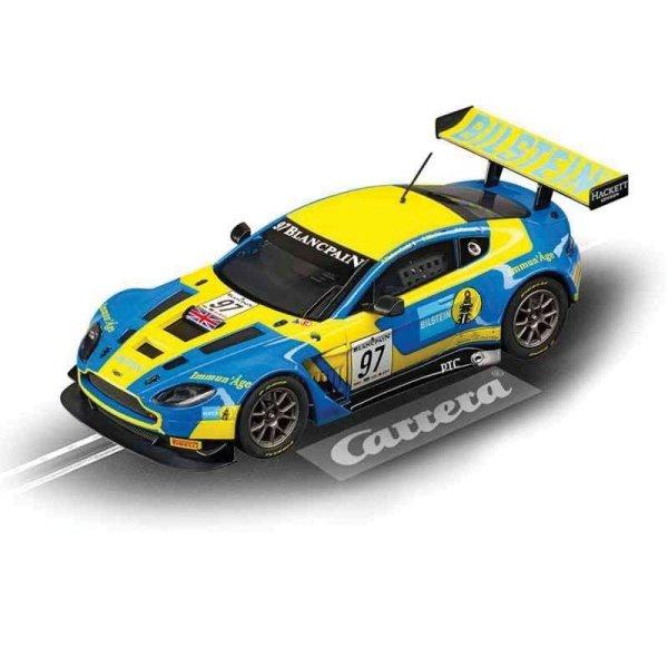 Carrera Evolution Aston Martin V12 Vantage 27454