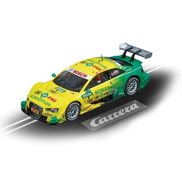 Carrera Evolution Audi A5 DTM 2014