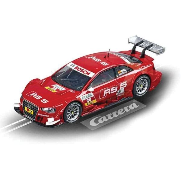 Carrera Evolution Audi A5 DTM M.Molina 2013