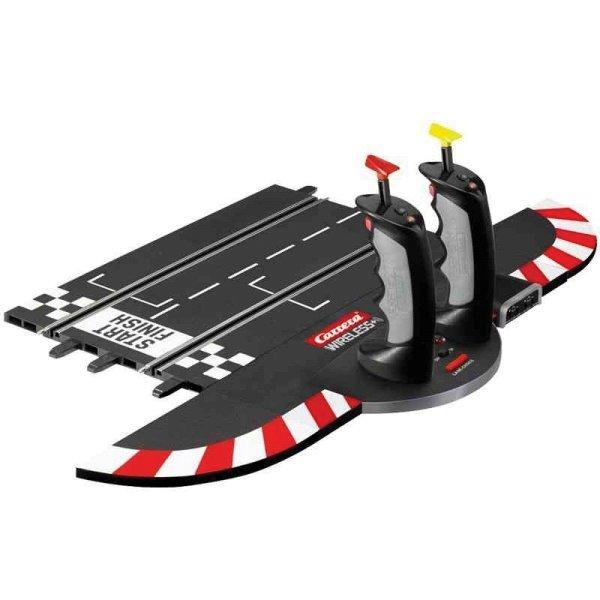 Carrera Evolution bezdrôtové ovládače + nabíjačka 10115