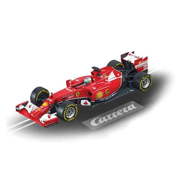 Carrera Evolution Ferrari F14T F.Alonso