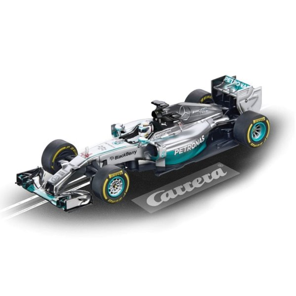 Carrera Evolution Mercedes-Benz F1 Hamilton