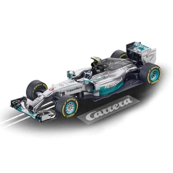 Carrera Evolution Mercedes-Benz F1 Rosberg