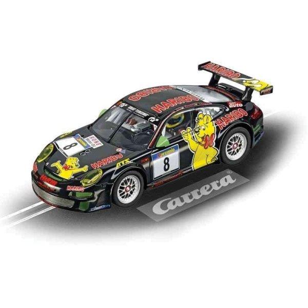 Carrera Evolution Porsche GT3 RSR Haribo 27457