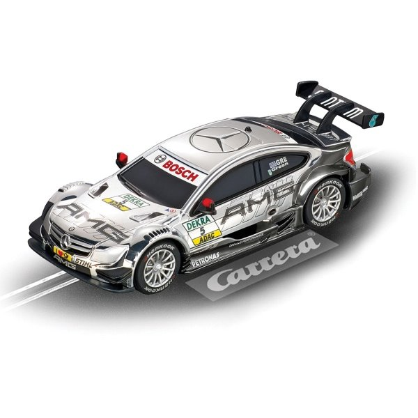 Carrera GO!!! AMG Mercedes C-Coupe DTM 61274