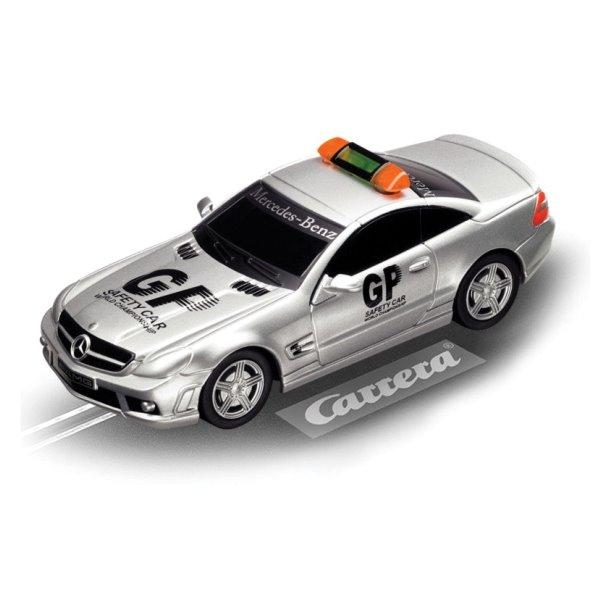 Carrera GO!!! AMG Mercedes SL 63 61180
