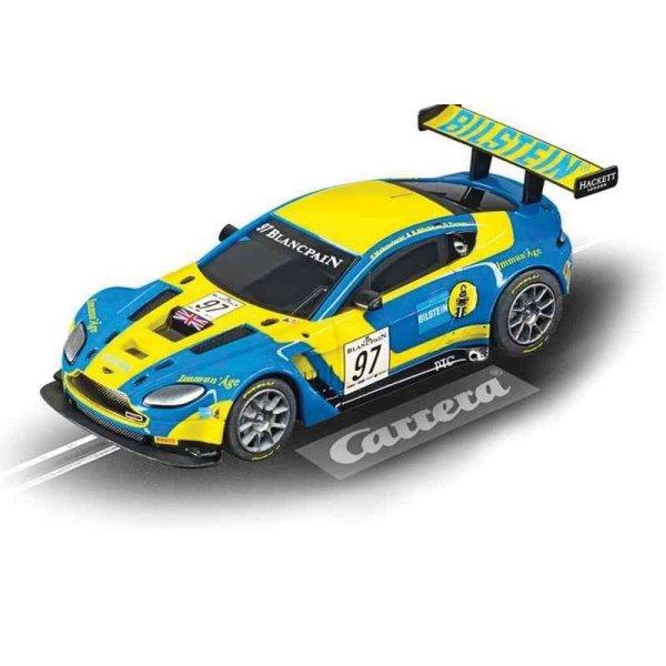 Carrera GO!!! Aston Martin V12 Vantage 64004