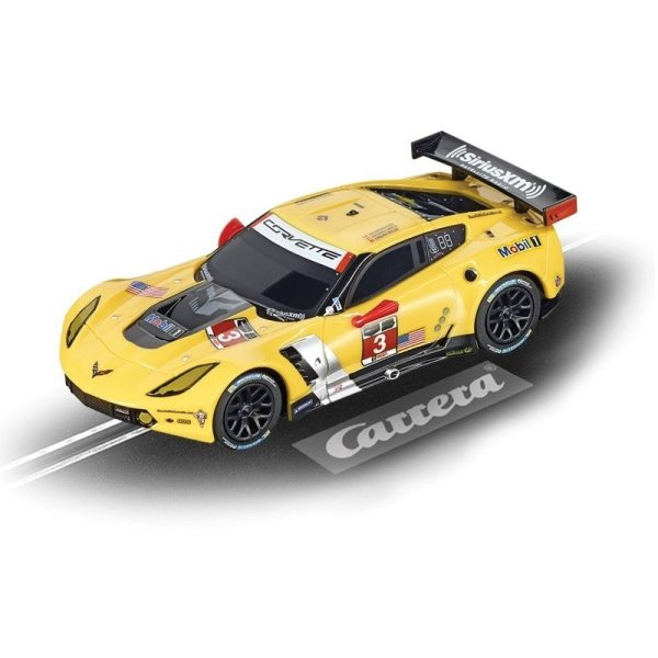 Carrera GO!!! Chevrolet Corvette C7.R 64032
