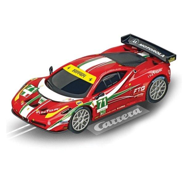 Carrera GO!!! Ferrari 458 Italia GT2 61277
