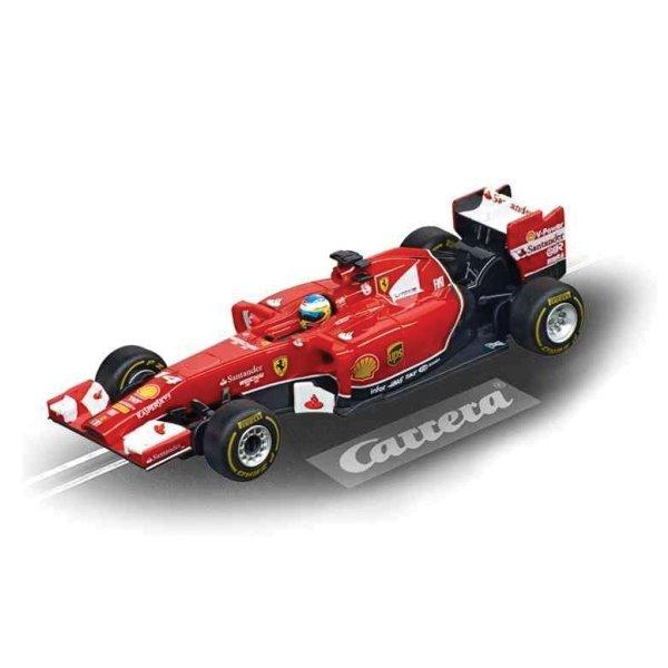 Carrera GO!!! Ferrari F14T F.Alonso 64028