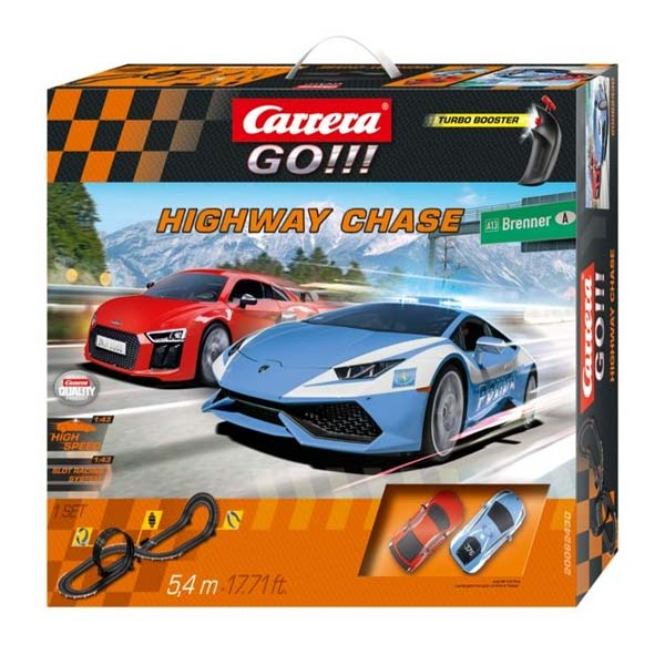 Carrera GO!!! Highway Chase