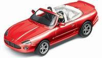 Carrera GO!!! Jaguar XKR - Bad Car