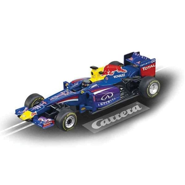 Carrera GO!!! Red Bull Racing RB9