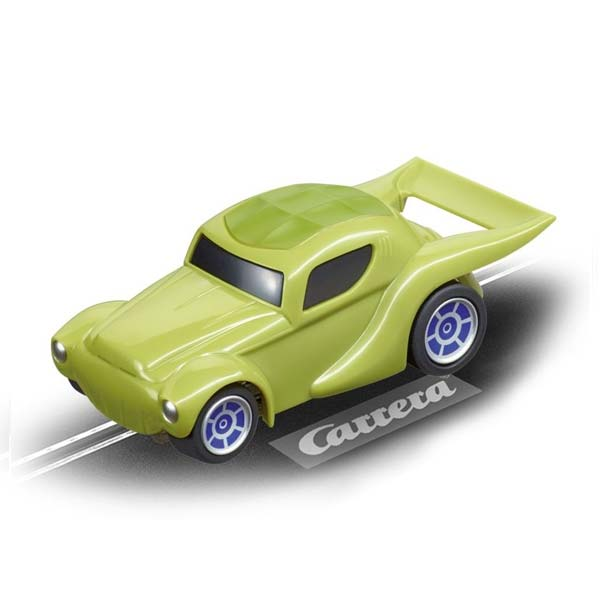Carrera GO!!! Star Wars Yoda 64065