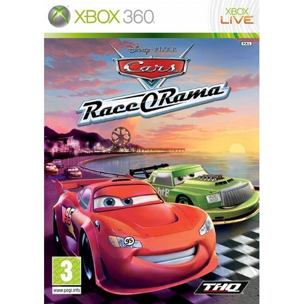 Cars: Race-O-Rama XBOX 360