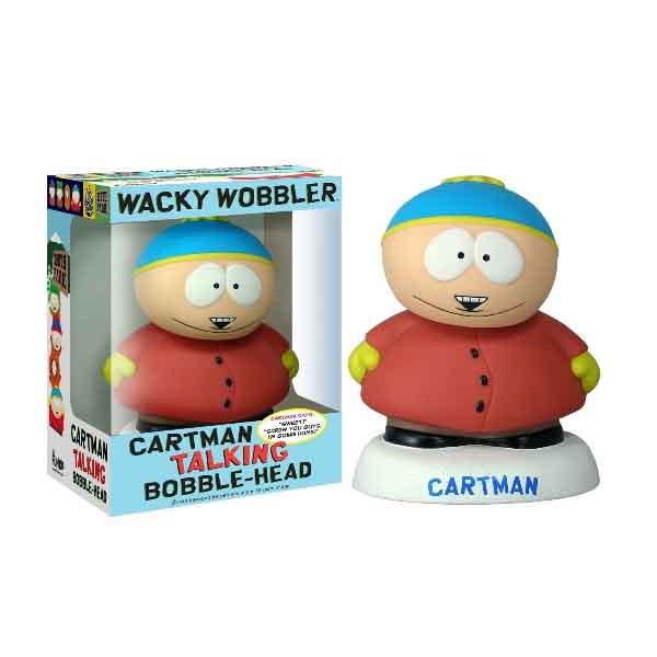 Cartman (South Park) Bobble-Head 15 cm