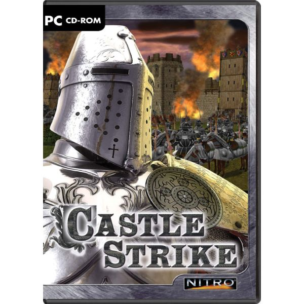 Castle Strike