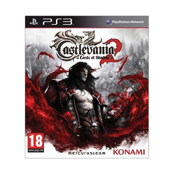 Castlevania: Lords of Shadow 2 [PS3] - BAZ�R (pou�it� tovar)
